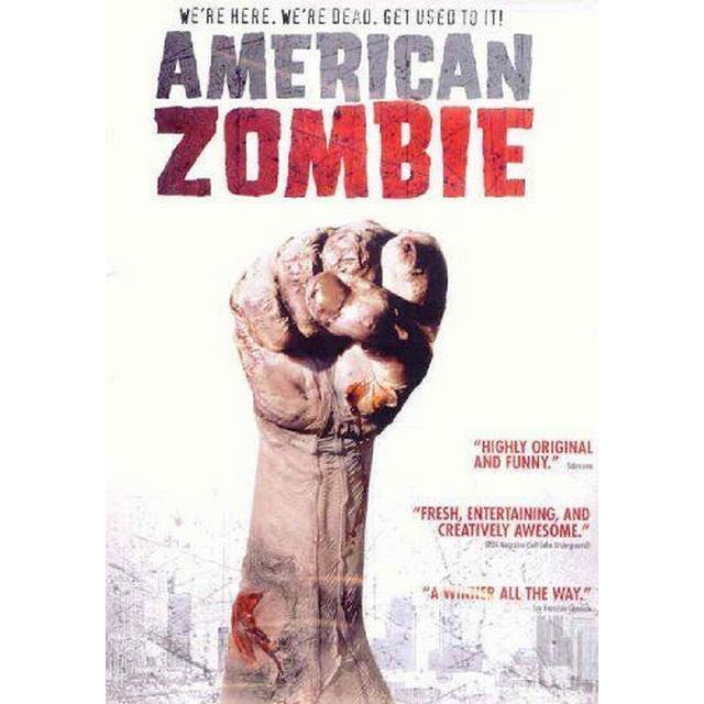 American Zombie [DVD] [2008] [Region 1] [US Import] [NTSC]